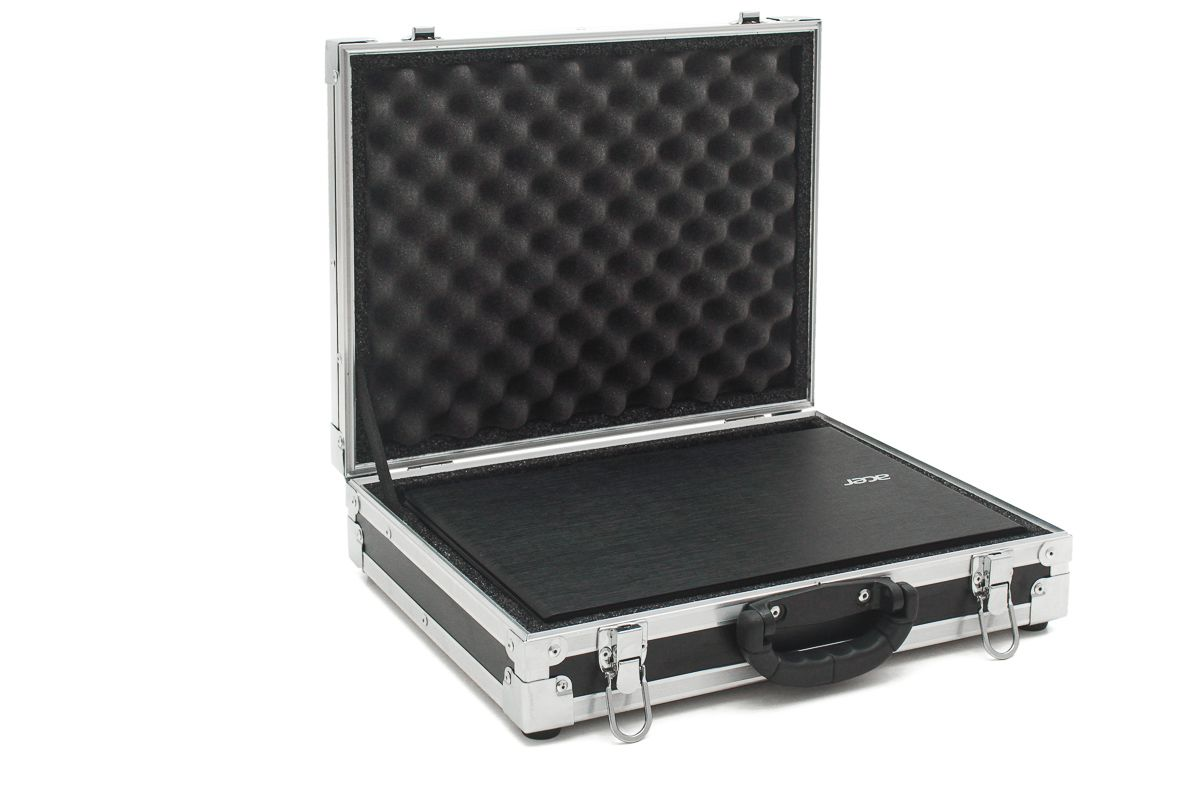 "Hard Case Maleta Para Notebook 14""  - SOMCASE"