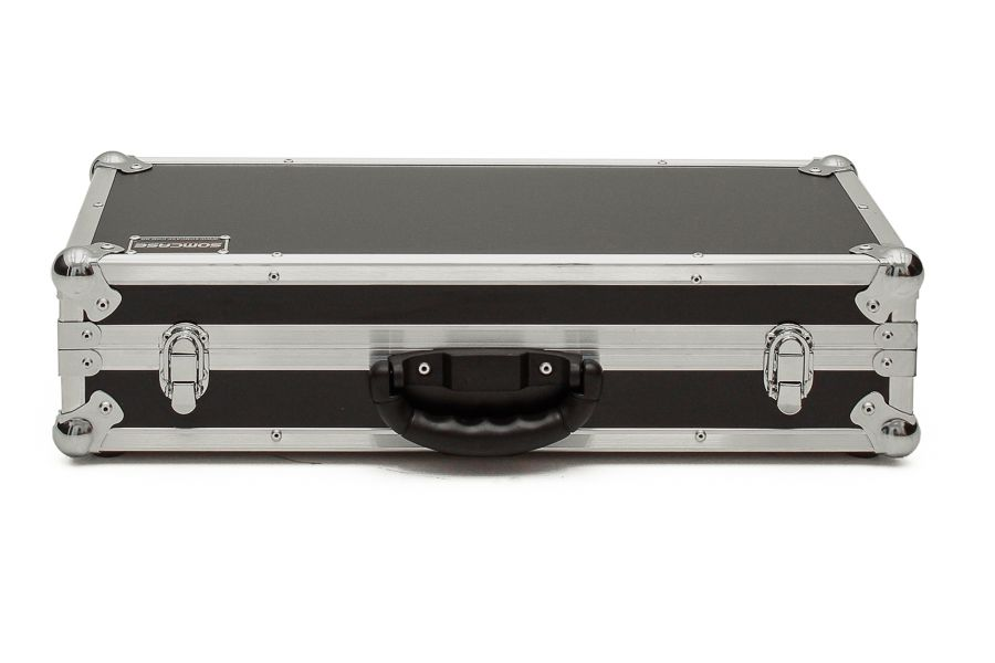 Hard Case Maleta Pedaleira  BOSS GT6