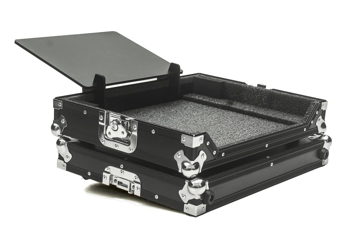Hard Case Maleta Pioneer Ddj Rb / Sb3 / Ddj 400 Móvel Black