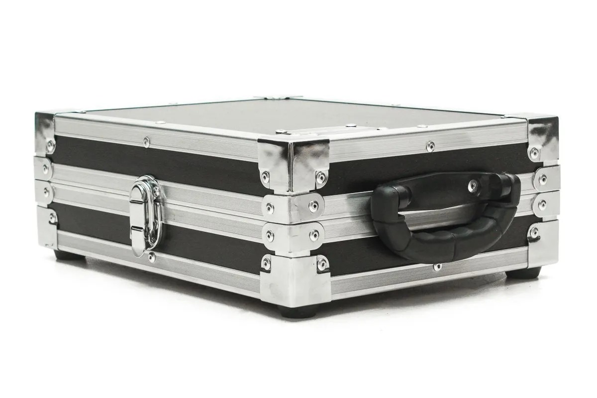 Hard Case Mesa Alesis multimix 4