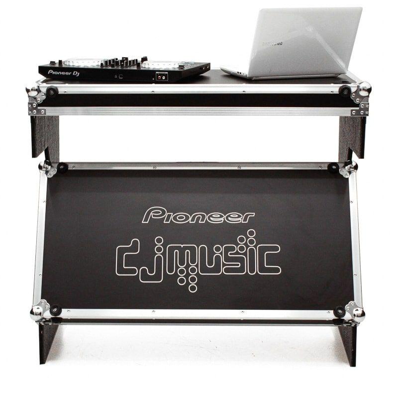 Hard Case Mesa Bancada Estação de Trabalho para DJ