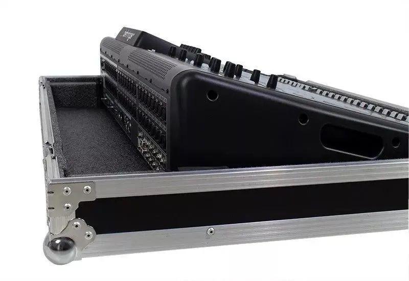Hard Case Mesa Behringer Mixer Digital X32