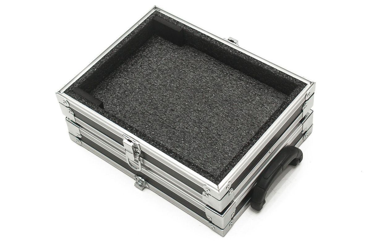 Hard Case Mesa Behringer Mixer Q502