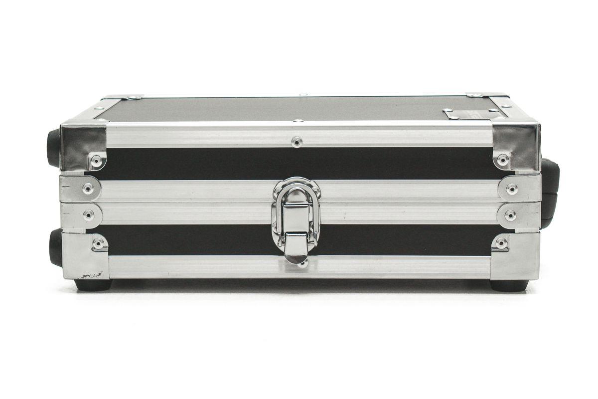 Hard Case Mesa Behringer Mixer Q802 usb