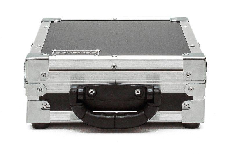 Hard Case Mesa Behringer Mixer QX1204 usb  - SOMCASE