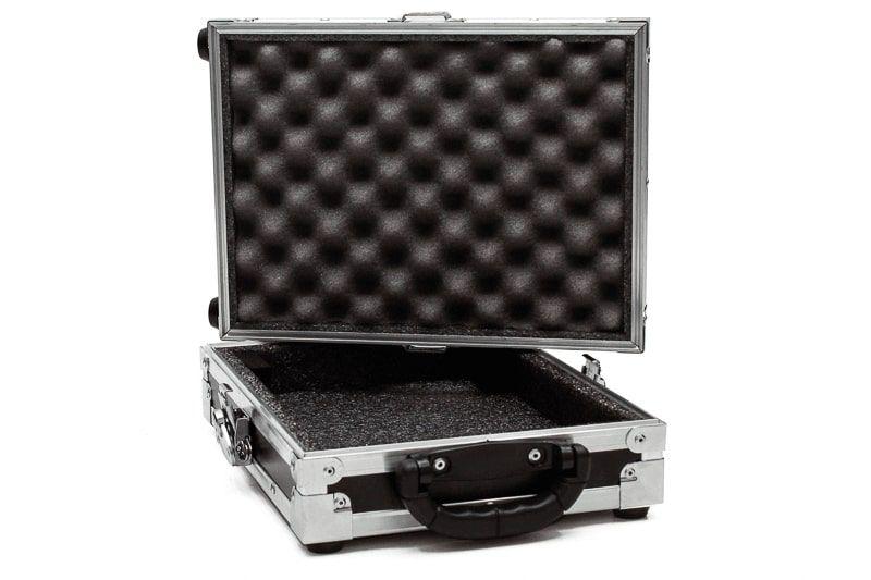 Hard Case Mesa Behringer Mixer QX1204 usb