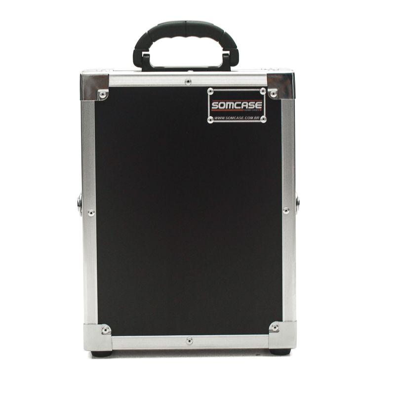 Hard Case Mesa Behringer Mixer QX602 MP3