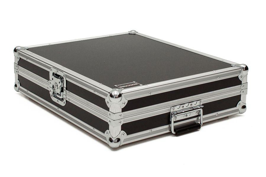 Hard Case Mesa Behringer Mixer QX 2442 usb