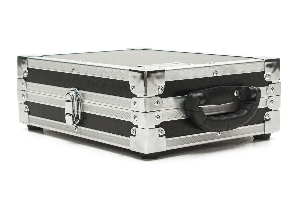 Hard Case Mesa Behringer Mixer Xenyx Q 1202 usb