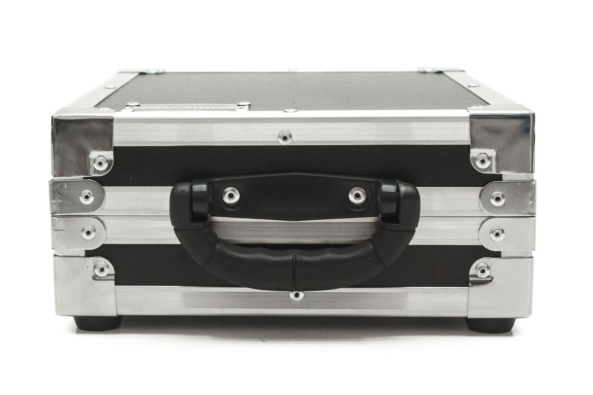 Hard Case Mesa Behringer Mixer Xenyx Qx 1202 usb