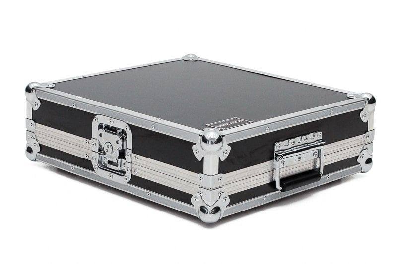Hard Case Mesa Ciclotron USB AMBW 10 XDF