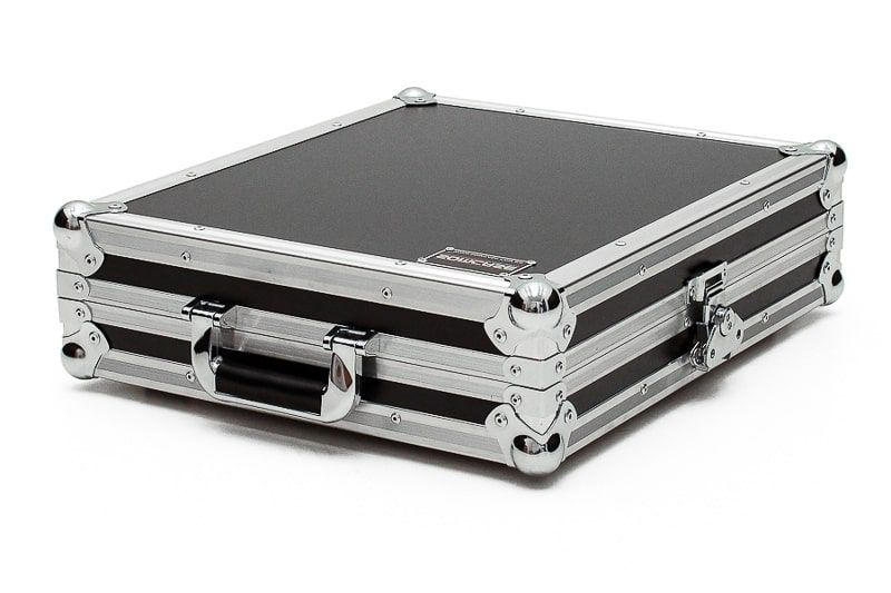 hard Case Mesa Mackie DL1608