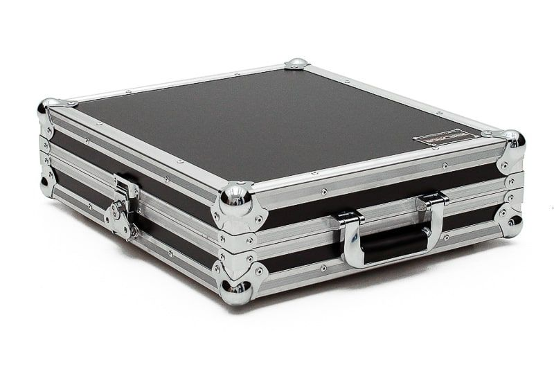 Hard case Mesa Mackie MIX12 FX