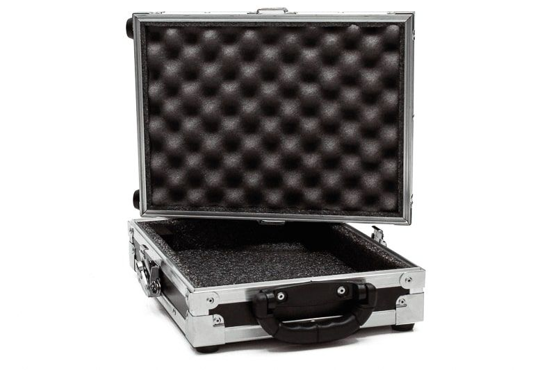 Hard Case Mesa Mixer Mackie 1402 VLZ4  - SOMCASE