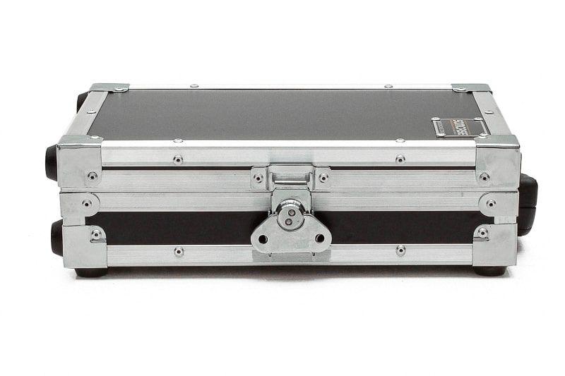 Hard Case Mesa Mixer Mackie 402 VLZ4  - SOMCASE