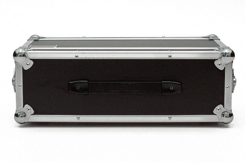 Hard Case Mesa Rack Soundcraft Mixer UI24R
