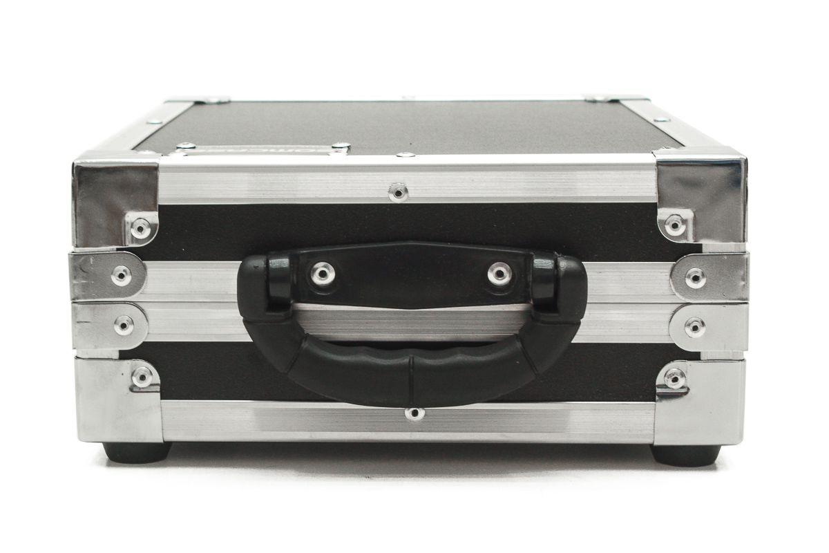 Hard Case Mesa Soundcraft Mixer SX 602 FX usb