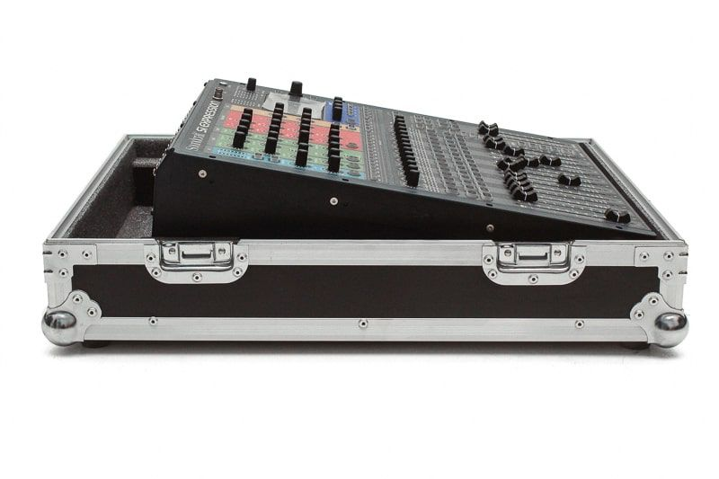 Hard Case Mesa Soundcraft Si Expression 1