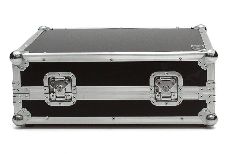Hard Case Mesa Soundcraft Si Impact  - SOMCASE