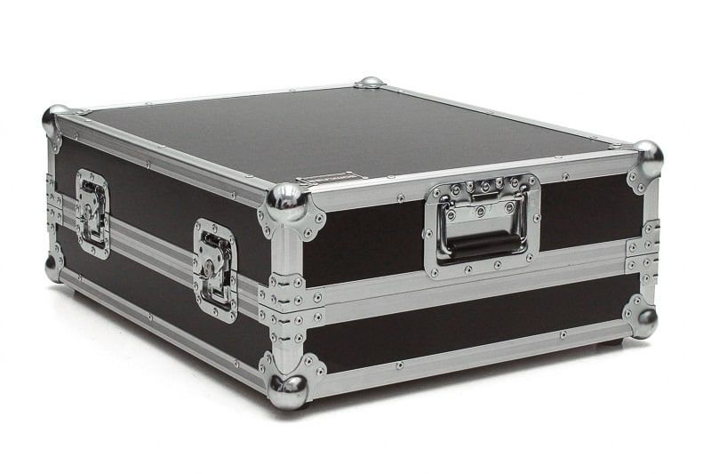 Hard Case Mesa Soundcraft Si Performer 1