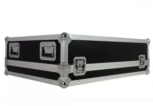 Hard Case Mesa Soundcraft Si Performer 3