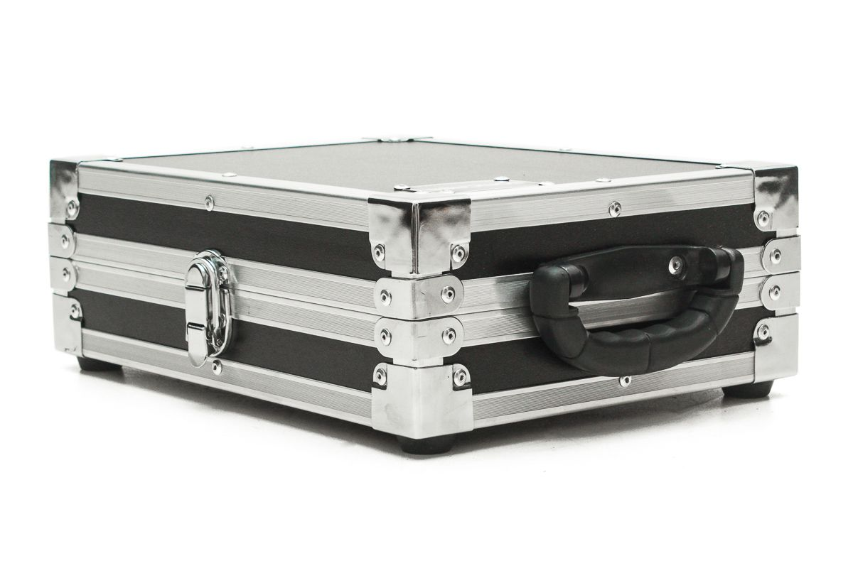 Hard Case Mesa Soundcraft SX 802FX Usb