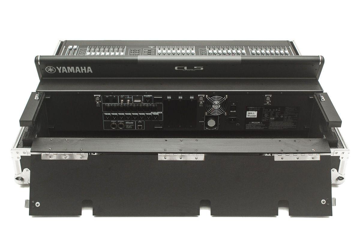 Hard Case Mesa Yamaha CL5