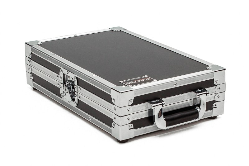 Hard Case Mesa Yamaha MG10 - Emb6