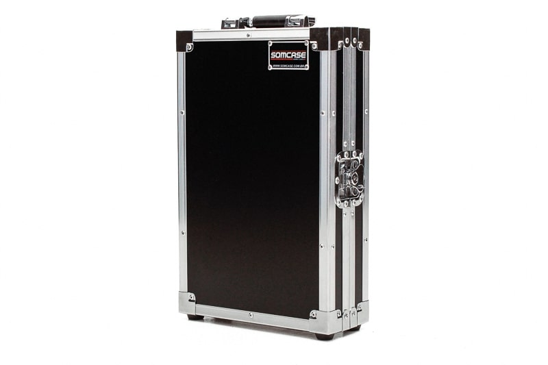 Hard Case Mesa Yamaha MG10 - Emb6