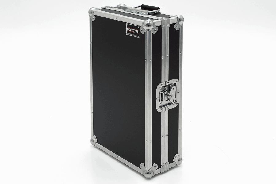 Hard Case Mesa Yamaha MG12XU - EMB  - SOMCASE