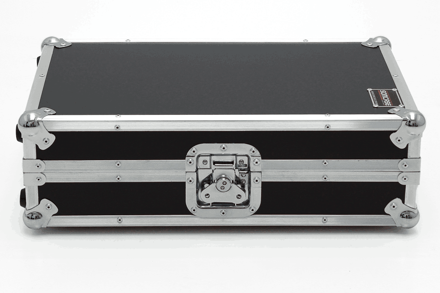 Hard Case Mesa Yamaha MG12XU - EMB
