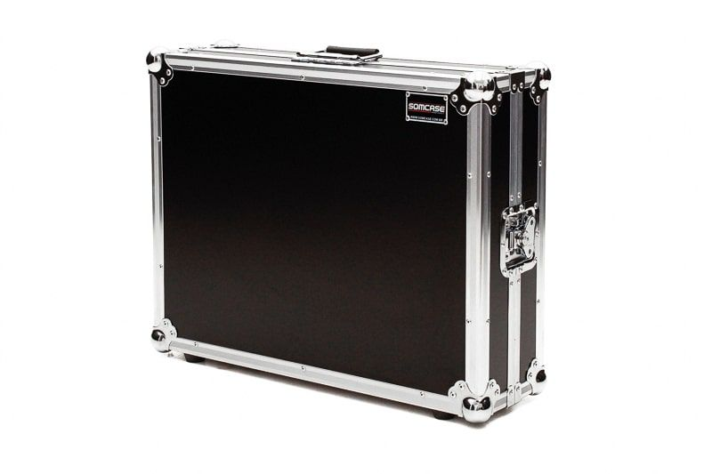 Hard Case Mesa Yamaha Mixer MG20 XU - Emb6