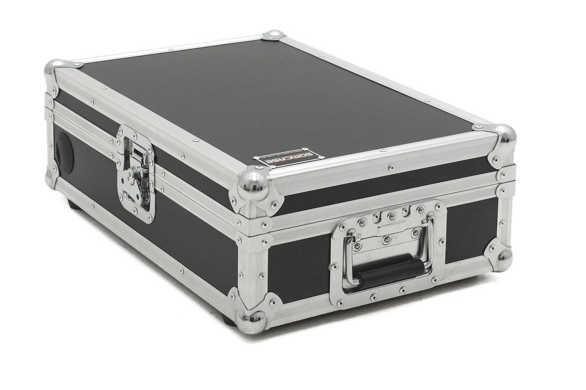 Hard Case Mixer Behringer DJX 750 - Emb6