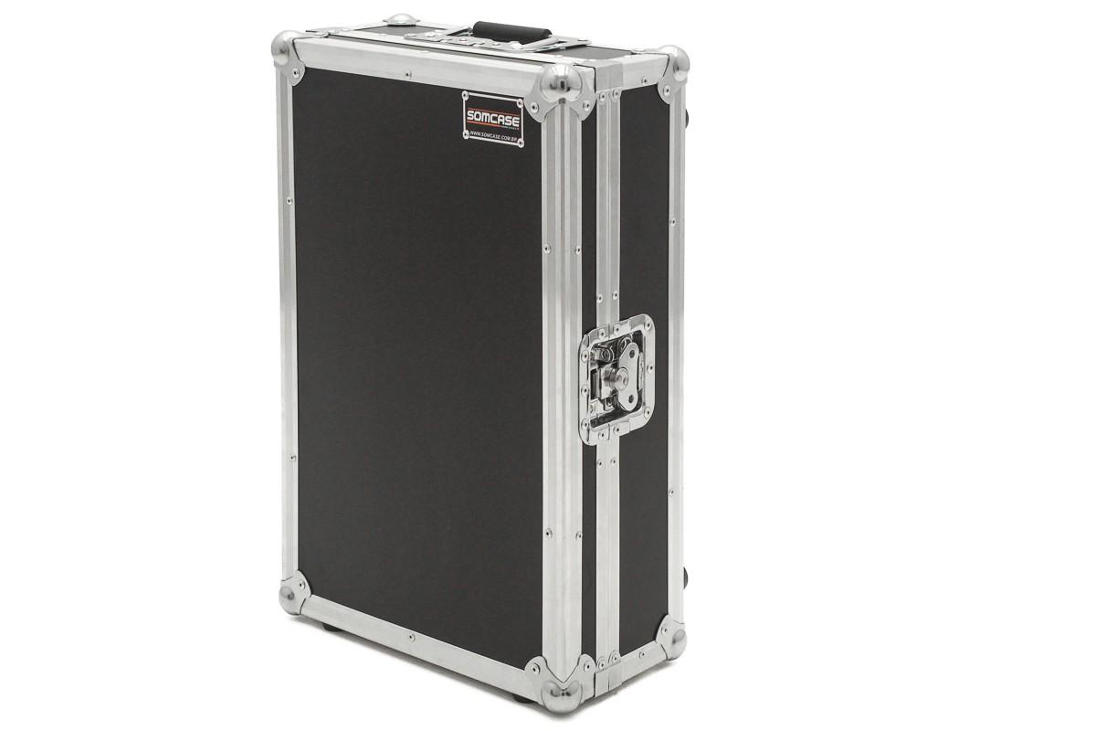 Hard Case Mixer Behringer DJX 900 - emb6