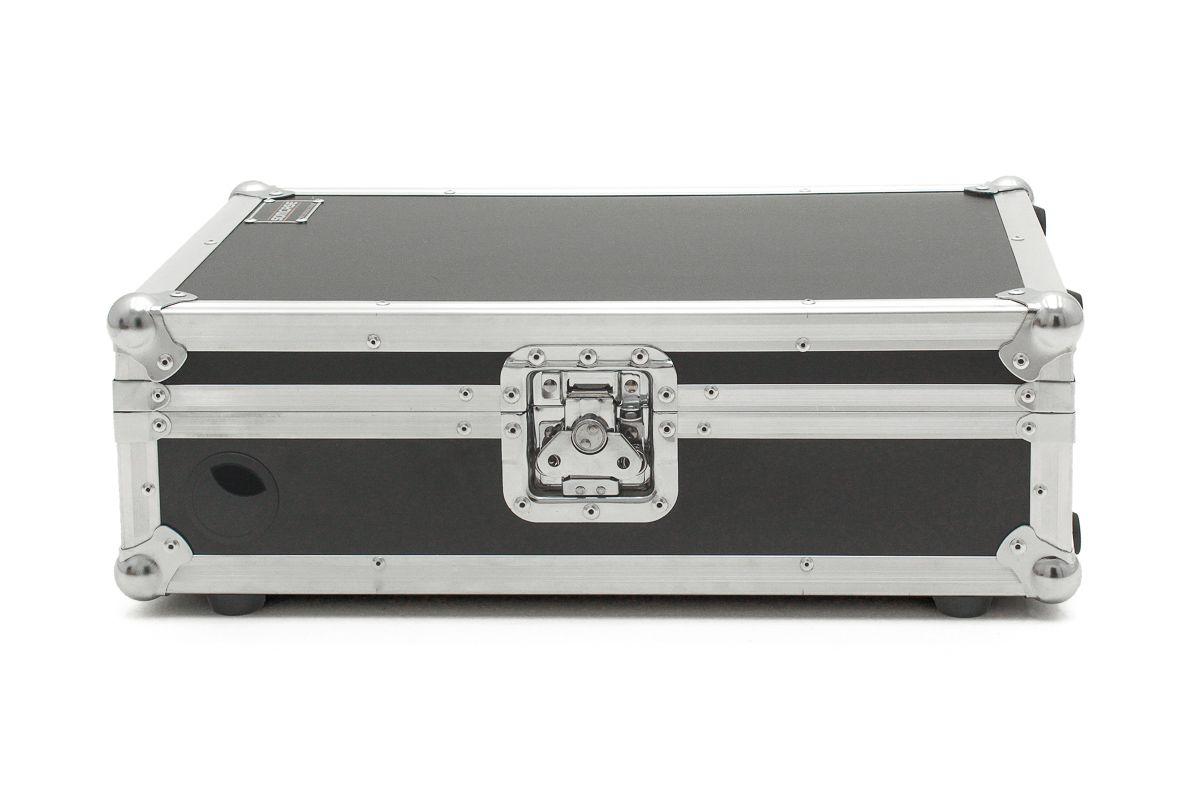 Hard Case Mixer DDM4000 + Traktor X1 - emb6  - SOMCASE