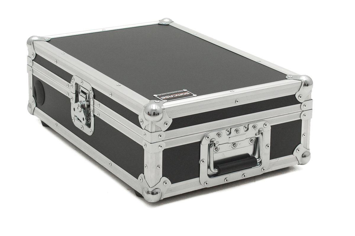 Hard Case Mixer Pioneer DJM600 - emb6