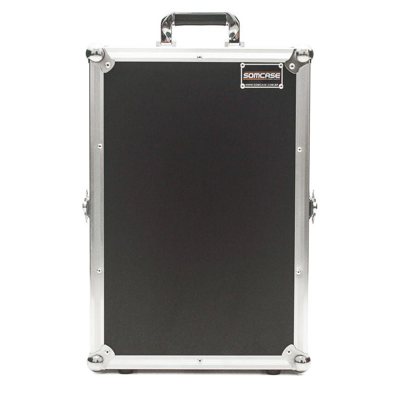 Hard Case Mixer Pioneer DJM850 - ext6