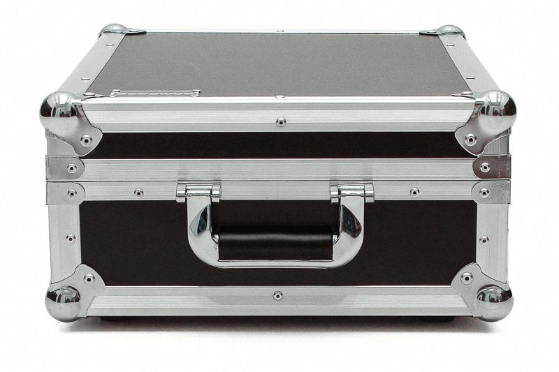 Hard Case Mixer Pioneer DJM S3 - Ext6  - SOMCASE