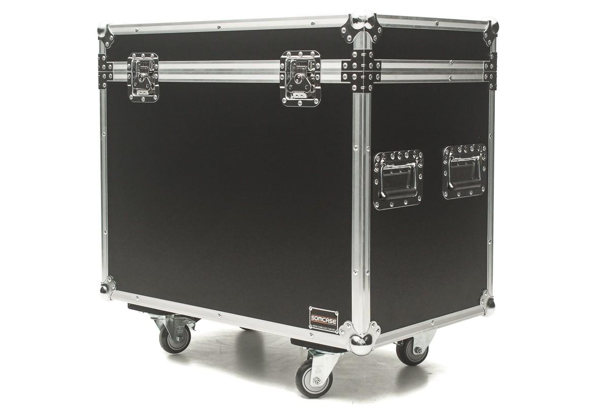 Hard Case Moving Head Duplo beam 200