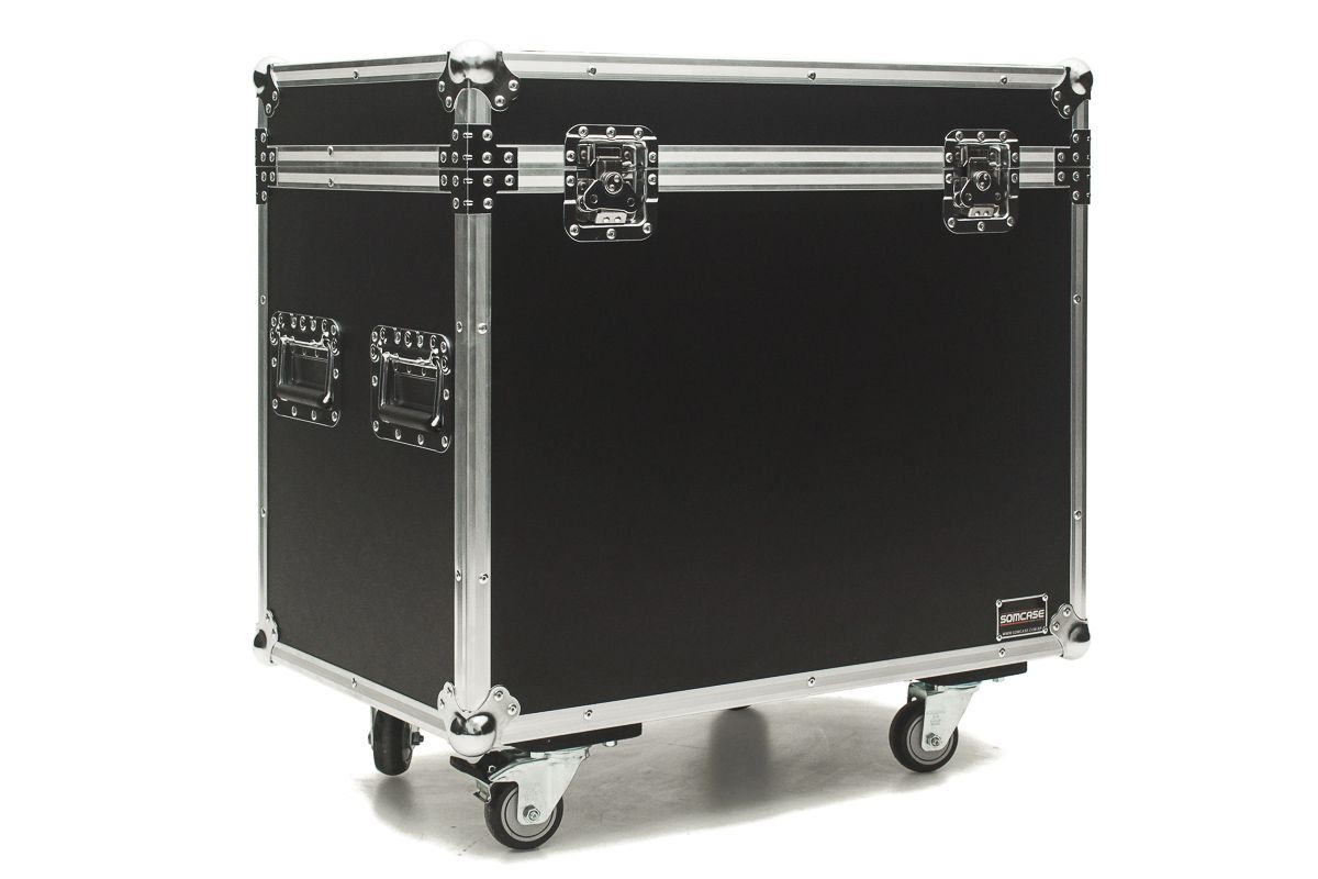 Hard Case Moving Led Duplo