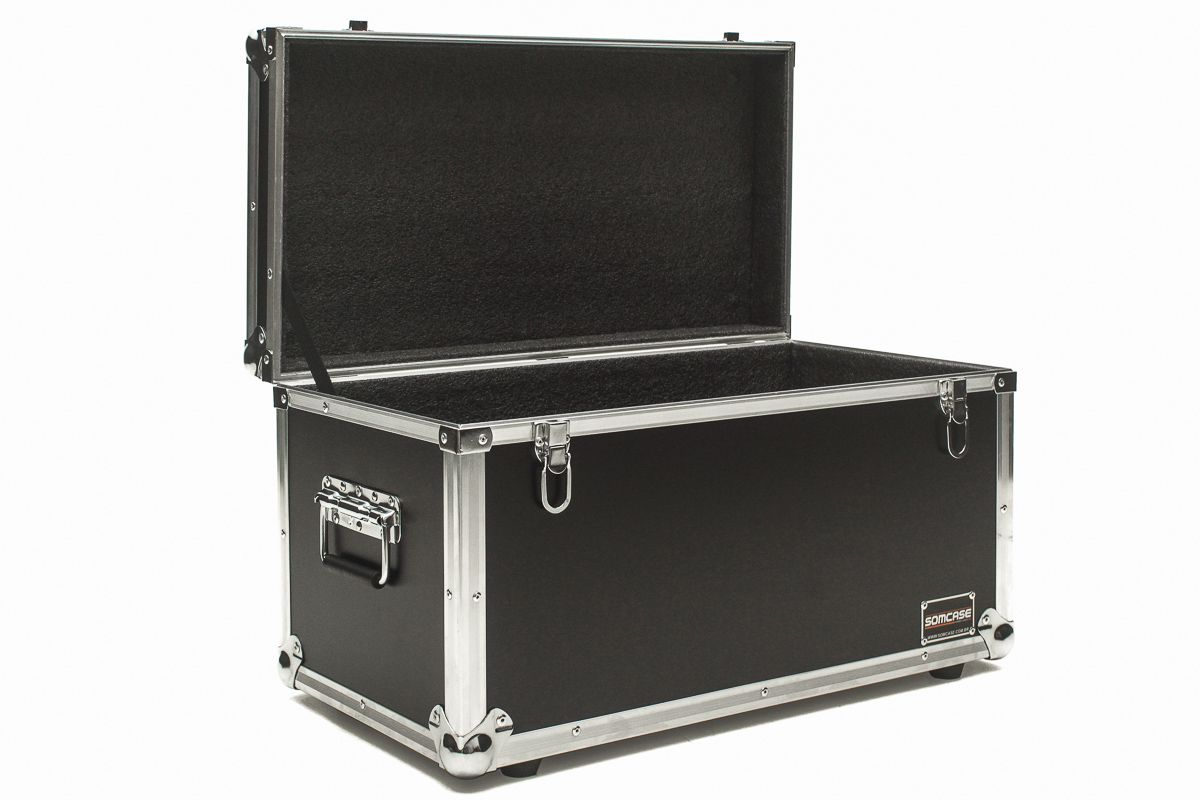 Hard Case Moving Led mini 2 pç - Ext6