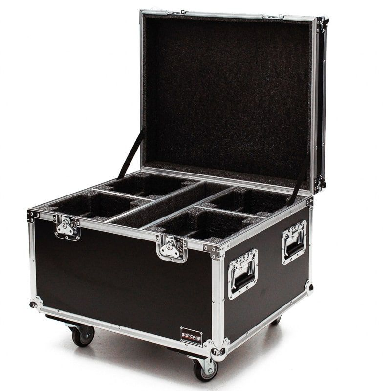 Hard Case Moving Mini 4 pç - SOMCASE