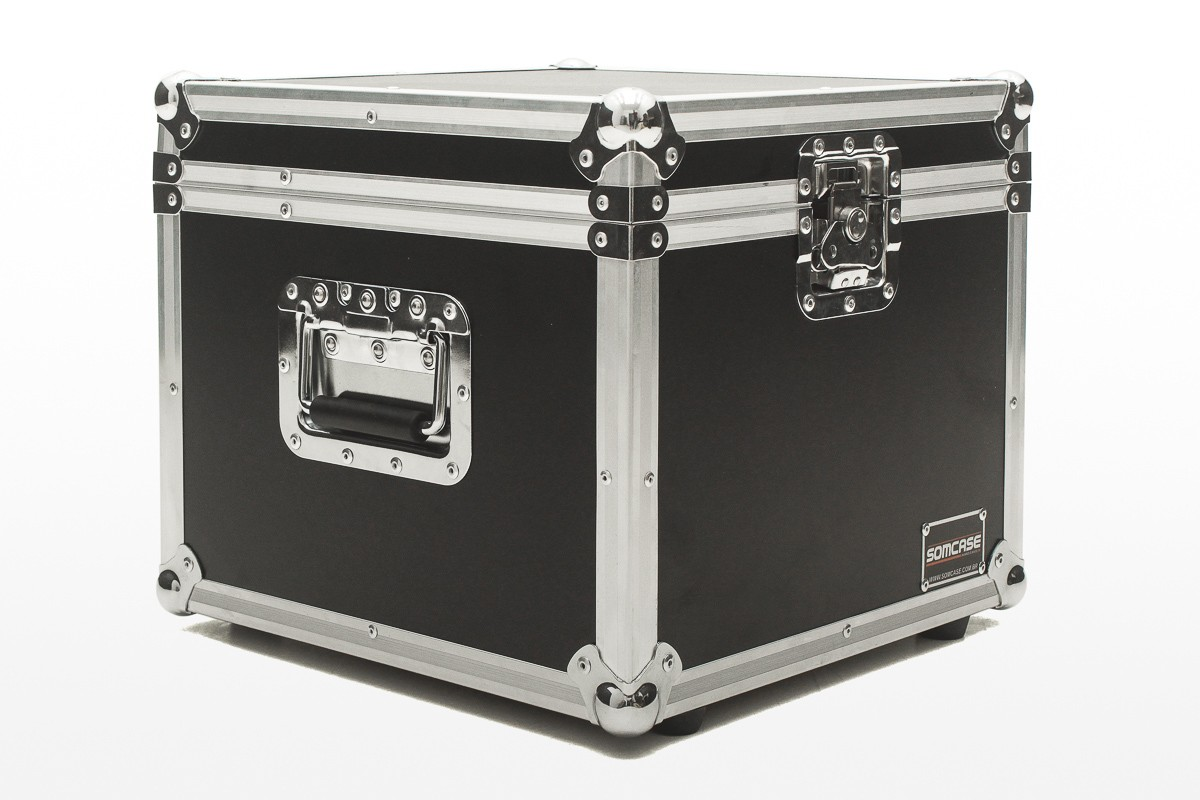 Hard Case Moving Mini Moving 4 Pç - Emb6