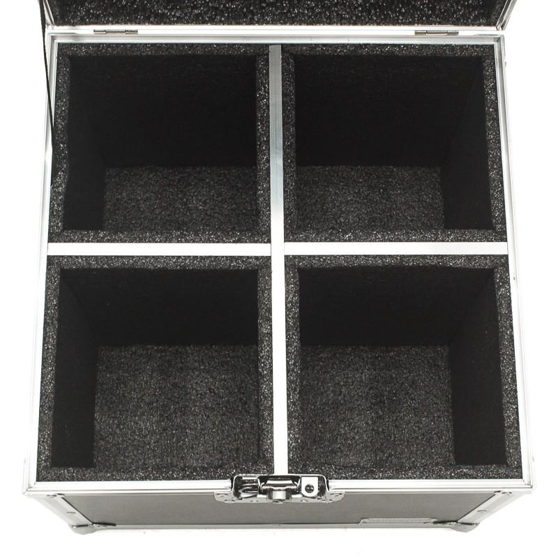 Hard Case Moving Mini Moving 4 Pç - Emb6