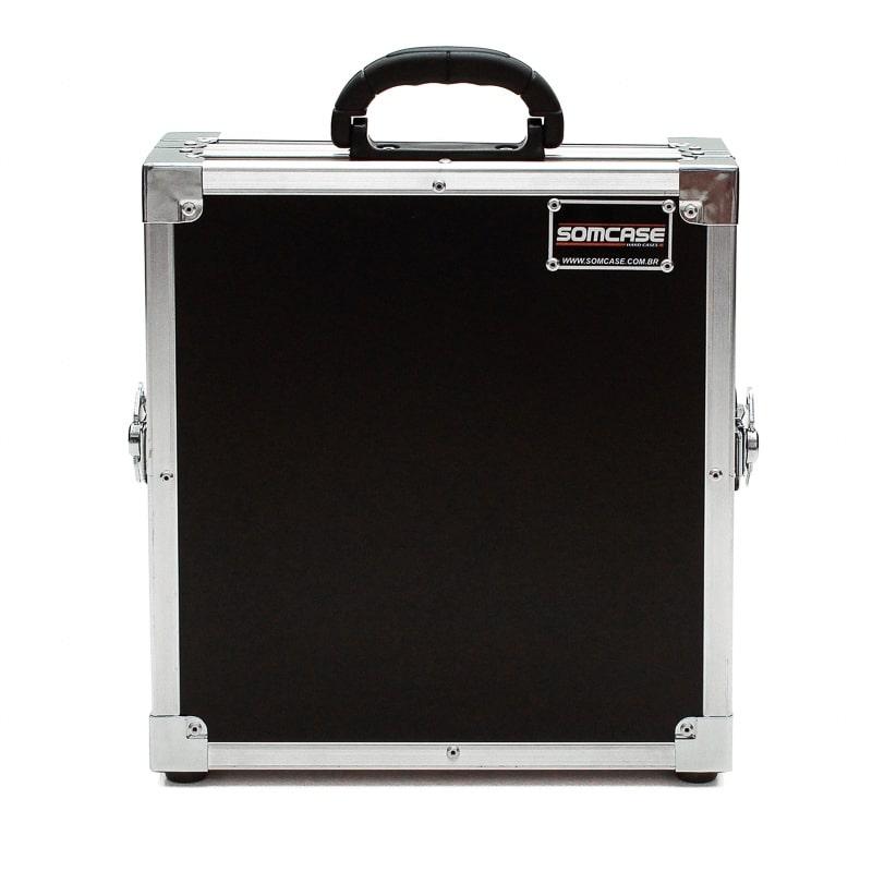 Hard Case Para Akai Mpc 500