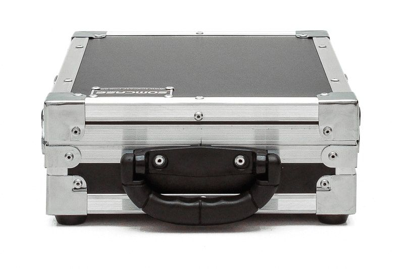 Hard Case Para Mesa Soundcarft Efx8