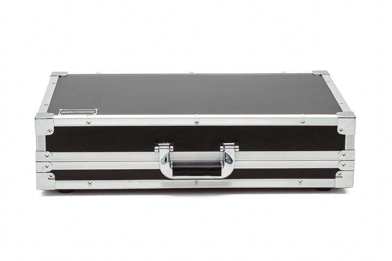 Hard Case Pedais e Pedaleiras 60x30