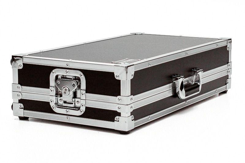 Hard Case Pedais e Pedaleiras 60x30 Plataforma