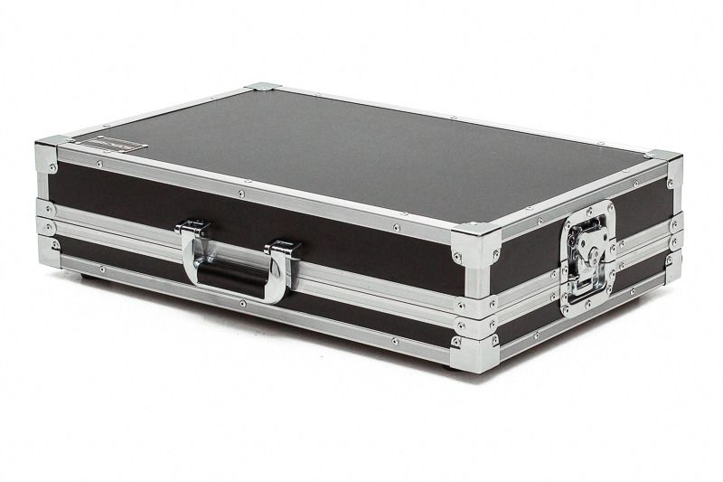 Hard Case Pedais e Pedaleiras 70x30