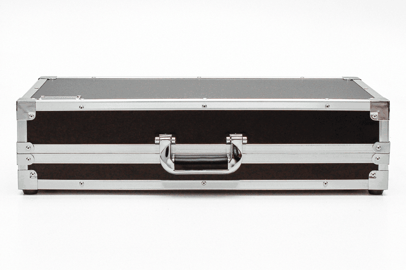 Hard Case Pedais e Pedaleiras 70x30 Plataforma